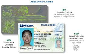 Montana travel passport images Legislature passes bill to comply with federal real id act jpg