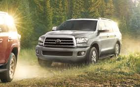 comparison lexus lx 570 2017 vs toyota sequoia platinum 2017