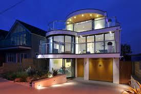 modern house exterior houzz