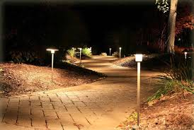Landscape Lighting Designer Outdoor Low Voltage Lighting An Added Security Feature