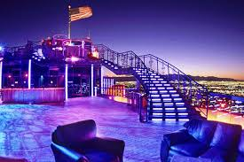 Vanity Night Club Las Vegas Voodoo Rooftop Nightclub U0026 Lounge Las Vegas Nightlife Review