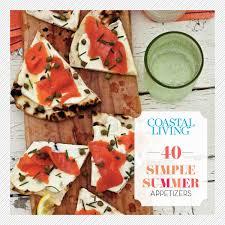 Summer Entertaining Recipes - simple summer appetizers easy summer appetizers healthy summer