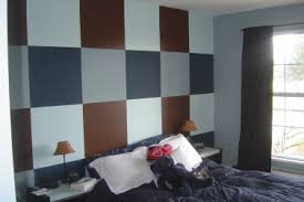 Teenage Bedroom Wall Colors - 44 cool wall painting ideas teenage modern and cool teenage
