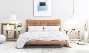 bedroom interior design scandinavian bedroom freelancers 3d model