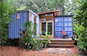 storage containers houses container house design