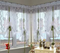 Shabby Chic Balloon Curtains by Popular White Balloon Curtains Buy Cheap White Balloon Curtains