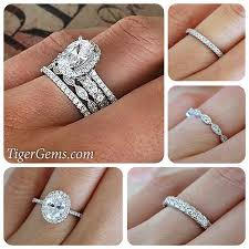 Stacked Wedding Rings by 20 Best Ring Images On Pinterest Rings Jewelry And Diamond Rings