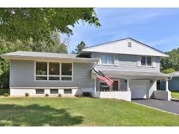 brooklyn center split level tri level homes 2706 64th ave n brooklyn center mn 55430