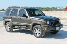 liberty jeep 2007 2006 jeep liberty specs and photos strongauto