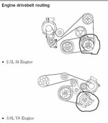 2008 ford fusion engine diagram questions with pictures fixya