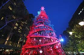 sydney and melbourne light up for christmas redland city bulletin