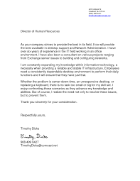 best solutions of quick cover letter examples for your operations