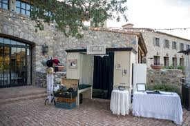 photo booth rental az vintage photobooth rental at silverleaf club in scottsdale az