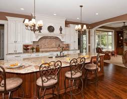 5 tips on planning a kitchen island u2013 the original granite bracket