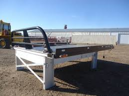 2014 denali 8 u0027 aluminum sled deck kramer trailer sales