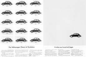 volkswagen ads 2016 when outsiders became insiders the volkswagen campaign of the