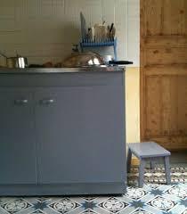 peindre meuble cuisine mélaminé 2 heures pour faire la cuisine avec pinceau mais sans fourneau