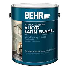 behr interior paint paint colors paint the home depot white alkyd satin enamel interior exterior paint