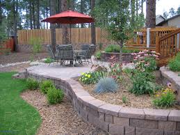 Inexpensive Backyard Landscaping Ideas Simple Backyard Landscaping Ideas Unique Cheap Simple Backyard