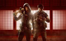 8 Ways Dust Line Dlc Improves Rainbow Six Siege S Operation Dlc Shifts The Meta Once More Aaa