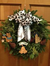 guide wreaths associated inspection services