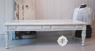 Shabby Chic Coffee Table by Furniture Makeover Archives Page 4 Of 4 Prodigal Pieces