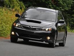 Subaru Top Speed Subaru Impreza Wrx 2009 Pictures Information U0026 Specs