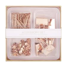 Wedding Arch Kmart Accessory Set Rose Gold Kmart Planner Pinterest Gold And