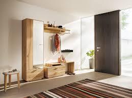 Wohnzimmerm El Vollholz Moderne Garderobenmöbel In Massivholz Anrei