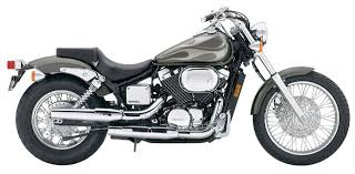 2008 Honda Shadow Honda Shadow Spirit 750 Vt750dc Motorcycles