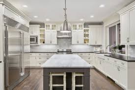 kitchen how much do new kitchen cabinets cost excellent home