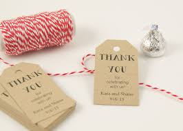 Wedding Favors For Bridal by Favor Tags Wedding Favor Tag Bridal Shower Favor Tag Gift