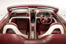 bentley inside view bentley exp 12 speed 6e like that other bentley concept but