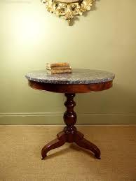 antique centre table designs 19th c mahogany marble centre table antiques atlas
