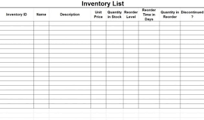 office supply checklist template hitecauto us