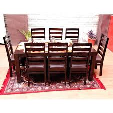 8 chair square dining table chair 8 seater dining table set aonebill com seat and chairs