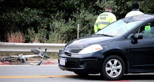 woman on bicycle dies in cape crash