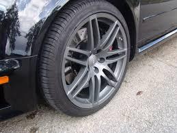 audi titanium wheels custom titanium wheels paint audiworld forums