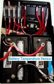 marine battery chargers installation tips u0026 considerations