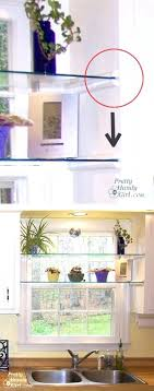 kitchen window shelf ideas kitchen window shelf youngdesigner info