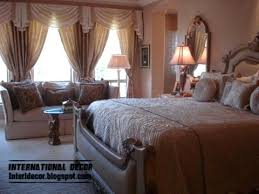 Bedroom Curtain Designs Bedroom Curtains And Drapes Modern Curtain Designs For