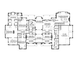 floor plan in french interior cedg4450 ff country french house plan graceful floor