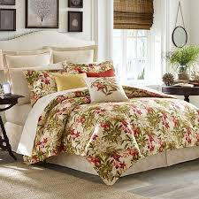 Tropical Bedding Sets Amazing Tommy Bahama Comforter Sets Home Design Ideas With Regard