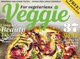 cuisine jama aine back to veggie magazine march 2017 demuths cookery