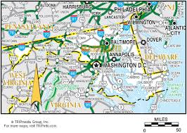 maryland map maryland map