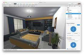 live home 3d il software per arredo di interni e piantine su mac