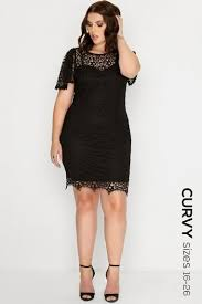 s plus size fashion clothing curvy tops dresses