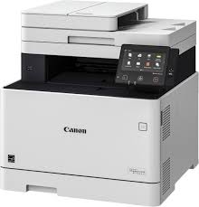 canon color imageclass mf733cdw wireless color all in one printer