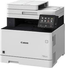 canon color imageclass mf733cdw wireless color all in one printer