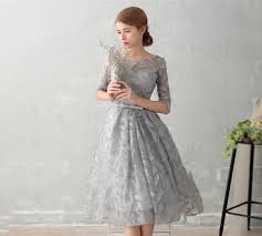 dress cheap gray prom dress prom dress cheap prom dress lace prom